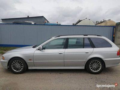 używany BMW 530 E39 D 2001 ROK LIFT!
