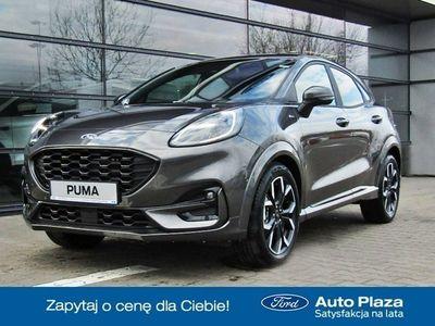 używany Ford Puma II ROK 2020