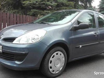używany Renault Clio KLIMA GAZ SALON POLSKA