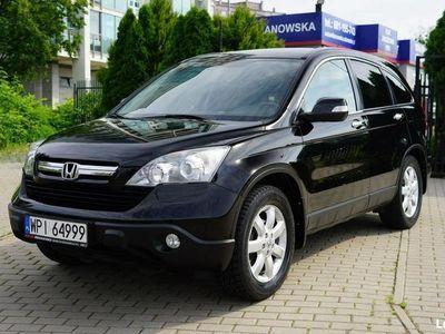 używany Honda CR-V 2dm 150KM 2009r. 174 000km