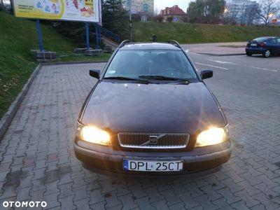 używany Volvo V40 I