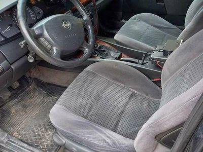 używany Opel Omega B FL 2.5TD