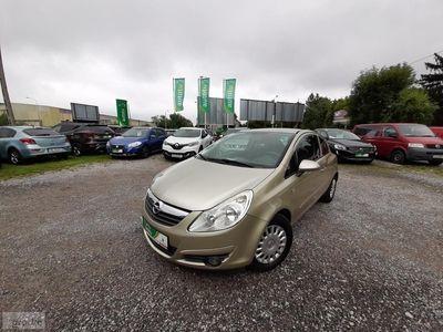 używany Opel Corsa D Klima, Zarejestrowany, Gwarancja !!!