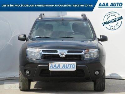 używany Dacia Duster I Salon Polska, 1. Właściciel, GAZ, Klima, Parktronic
