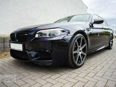 używany BMW M5 V (F10) Competition Limited Edition, Olsztyn