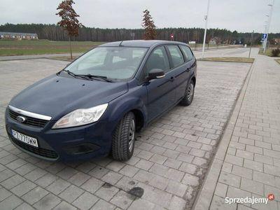używany Ford Focus 1,8 TDCI, kombi