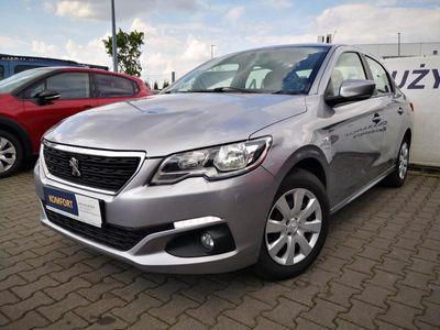 używany Peugeot 301 1.6 VTi Active LPG
