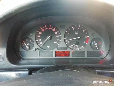 używany BMW M2 e39
