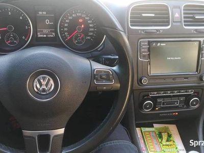 używany VW Golf VI