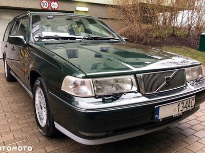 brugt Volvo 965