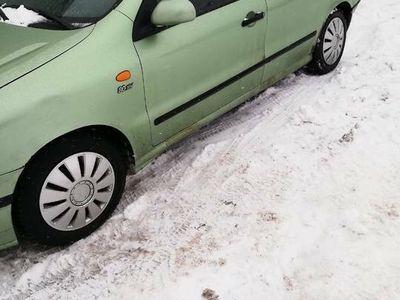 używany Fiat Brava