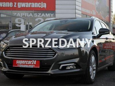 używany Ford Mondeo 2.0 TDCI, 150 KM, Automat, Navi, Alu,