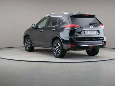 używany Nissan X-Trail 2.0 Dci N-Connecta Xtronic 4x4