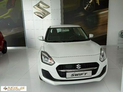 używany Suzuki Swift 1.2dm 83KM 2020r. 5km