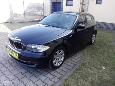 brugt BMW 116 SERIA 1 i
