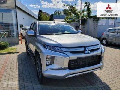 używany Mitsubishi L 200 rabat: 18% (29 900 zł)