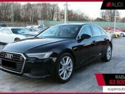 używany Audi A6 V (C8) 2.0 (204KM) | Pakiet Business + Matrix Led