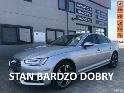 używany Audi A4 2dm 252KM 2018r. 37 000km