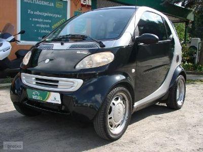 używany Smart ForTwo Coupé I 0,8 TD 41 KM