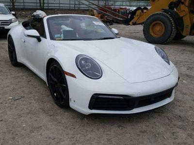 używany Porsche 911 3dm 450KM 2019r. 2 114km
