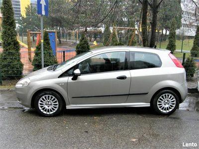 używany Fiat Grande Punto 1,3 Multijet 75KM z 2009r