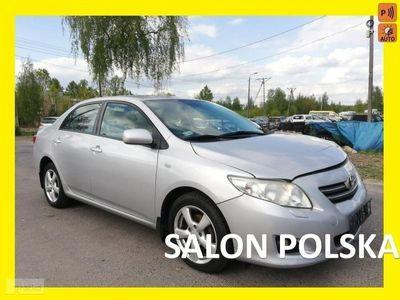 brugt Toyota Corolla X 1.4 d ABS Klima Alu-felgi Salon PL