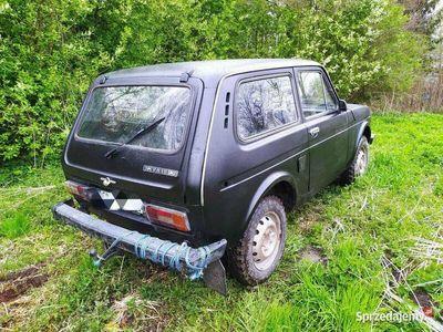 używany Lada niva 4x4