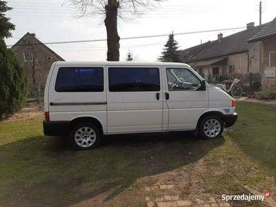używany VW Transporter t4 1.9