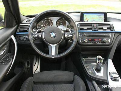 używany BMW 320 d Touring Sport M - Paket