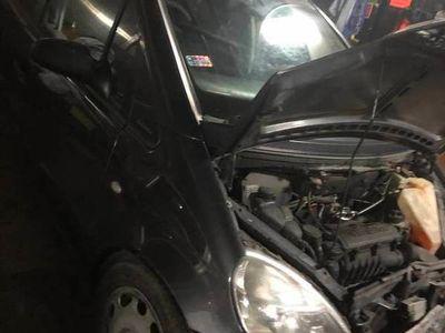 używany Mercedes 170