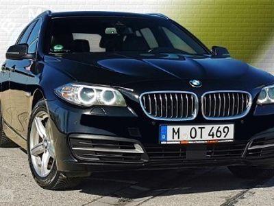 używany BMW 525 SERIA 5 d BiTurbo Virtual ACC skóra DVD Navi Pro Kamera, Zabrze