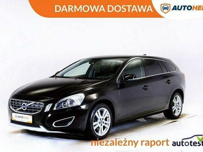 używany Volvo V60 I DARMOWA DOSTAWA Navi, Klima.auto, PDC, 1 właściciel