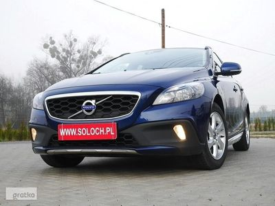 używany Volvo V40 CC II 2.0D3 150KM Ocean Race -Kraj -Serwis ASO -FILM VIDEO