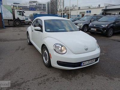 używany VW Beetle III TSI