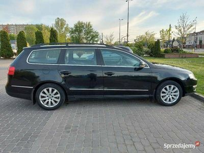 używany VW Passat 2.0 TDI Comfortline - NIE DLA ESTETÓW