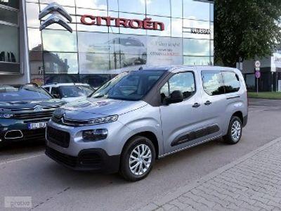 używany Citroën Berlingo 1.5dm 130KM 2020r. 2km