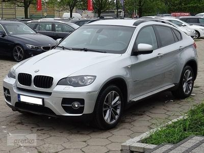 brugt BMW X6 I (E71) 30d* 3.0 Diesel* 245KM* X-Drive* Navi* Doinwestowana* Gwarancja