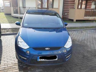 używany Ford S-MAX 2007 r.
