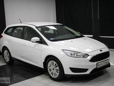 używany Ford Focus III Salon Polska*I właściciel*Serwisowany*faktura VAT23%