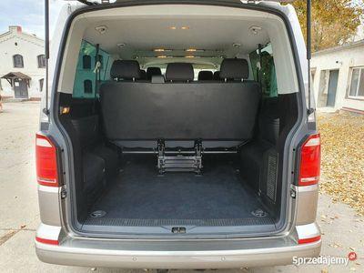 używany VW Caravelle DSG Lang Comfortline