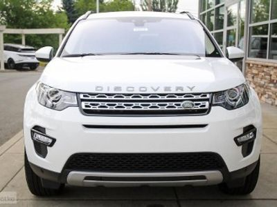używany Land Rover Discovery 4 Sport 2.0 Si4 HSE