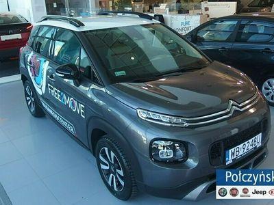używany Citroën C3 Aircross 1.2 PureTech 130 Shine nawigacja czujniki