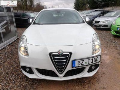 używany Alfa Romeo Giulietta 1.4dm3 120KM 2011r. 64 253km 1.4T*120KM*6*bieg*Climatronic*64*tys*km*ALU*17*grzane*fotele*ASO