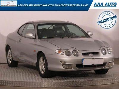 używany Hyundai Coupé 1.5 2000r.