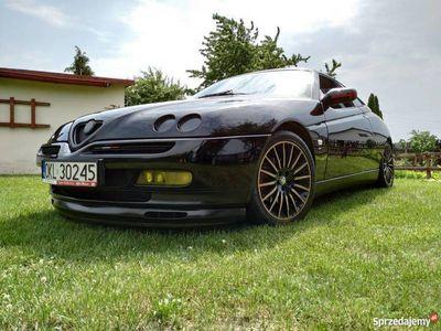 używany Alfa Romeo GTV 2.0 TS 150km