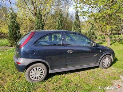 używany Opel Corsa 1,2 Sport