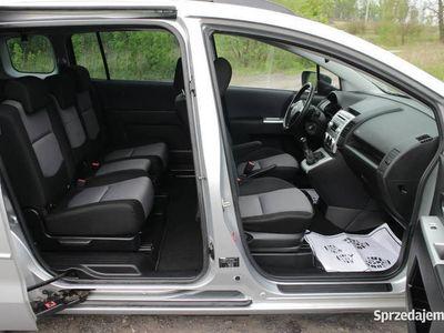 używany Mazda 5 Top Sport Van 7-mio Osobowy