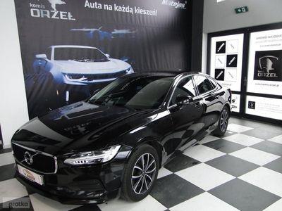 używany Volvo S90 Salon.pl* I właś*ks.serw*automat*led*vat-23%*, Łódź