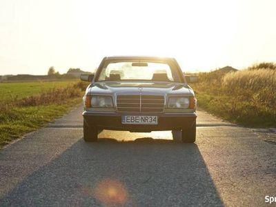 używany Mercedes 280 W1261980