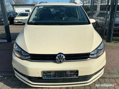 używany VW Touran